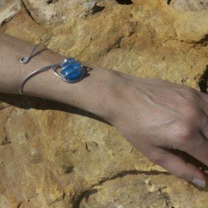 bracelet serpent goutte1