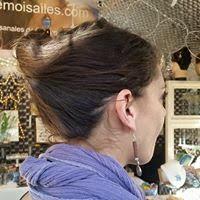 chignon de princesse à toulouse marché de noel 2016