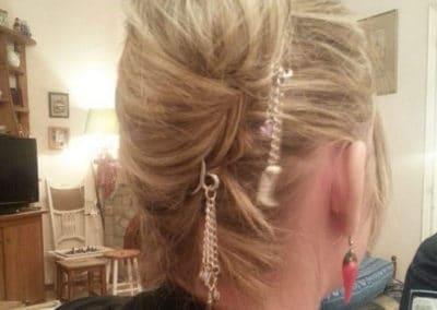 1epingle breloque cheveux blonds noel toulouse 2015