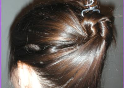blog pic à cheveux 2007 - 2
